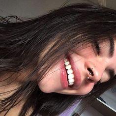 Pin on Aesthetic. Pin on Aesthetic. Spiderbite Piercings, Piercing Tattoo, Septum Piercing Girl, Double Nose Piercing, Monroe Piercings, Nose Piercing Jewelry, Piercings Bonitos, Insta Photo Ideas, Photos Tumblr