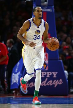 Shaun Livingston #NBA #Warriors