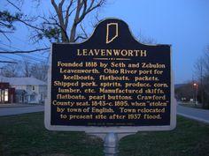 10. Leavenworth