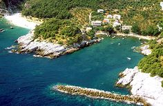 Damouchari, The Pelion, Greece. the wedding day!