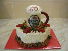 Food And Drink, Menu, Cake, Gifts, Menu Board Design, Pie Cake, Cakes, Cookies, Cheeseburger Paradise Pie