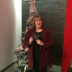 "Contest Winner - Sheila Andrulevich for the ""A Classical Christmas"" Draw on Dec 10th!"