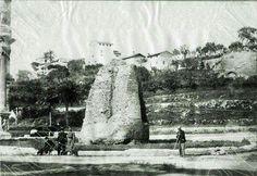 ROMA META SUDANS 1860