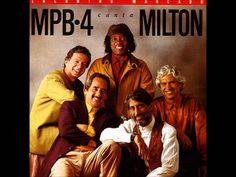 MPB-4 & Quarteto em CY - O Cio da Terra