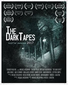Screenings in the Bay: The Dark Tapes @ Another Hole in the Head