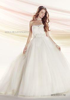 ~dress ballgown