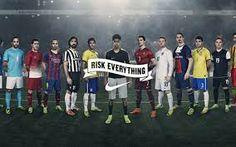 nike football adverts - Google Search