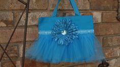 A Sweet Tutu Bag. $12.95, via Etsy.