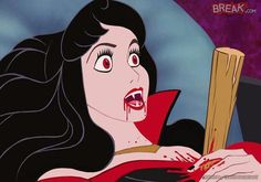 Disney princesses as horror icons | Horror Amino