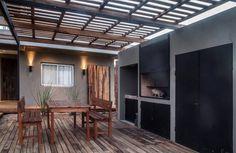 Habitações Moderno por FAARQ - Facundo Arana Arquitecto & asoc.