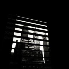 Chrysler Building, Window by Josef Hoflehner