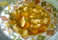 MopDog Monday: Our pea soup is not like your pea soup Pea Soup, Chana Masala, Soups And Stews, Cheeseburger Chowder, Macaroni And Cheese, Dinner, Ethnic Recipes, Food, Heaven