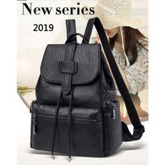 NŐI TÁSKA - MANAROLLA -VALÓDI BŐR HÁTIZSÁK Leather Backpack Purse, Quilting For Beginners, New Series, Backpacks, Purses, Bags, Fashion, Handbags, Handbags