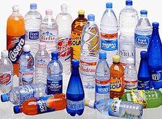 Montón de ideas con botellas plasticas *,*