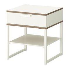 Mesillas de Noche - Mesas Auxiliares - IKEA 35€