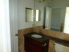 1120 NE 9 Av, #23 Fort Lauderdale, FL 33304 Bathroom #realmiamibeach #lakeridge #fortlauderdale #rentals