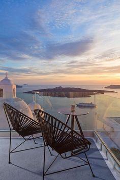 Instagram : elisamatelić ↠ | Santorini, Greece | #voyage #travel #greece #grece