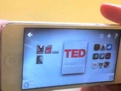 A video of TaiaApps working on the iPhone in landscape mode. Landscape Mode, Best Apps, Ui Ux Design, Cool Pictures, Ipad, Iphone, Cool Stuff, People, People Illustration