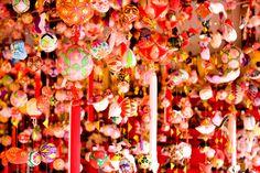 Yanagawa    柳川雛祭りさげもん