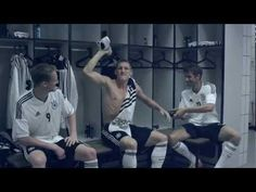 adidas Fußball - DFB Kampagne