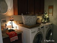 About Christmas Decorating On Pinterest Christmas Home Christmas