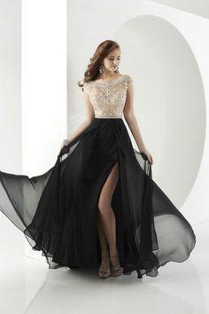 441fe1fd0df 14 mejores imágenes de vestidos con cola de pato