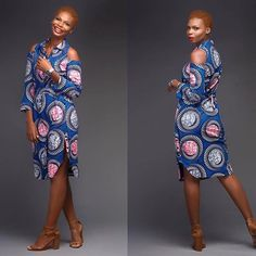 The art of the shirtdress by @taeafrika available at Grey Velvet Port Harcourt! #PortHarcourt #GreyVelvet #TaeAfrica #PortHarcourtFashion #PHFashion