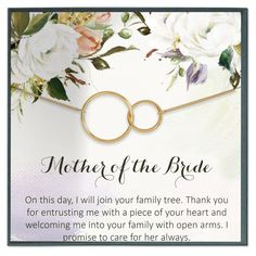 #motherofthebridegift#motherandbride        #motherofthebridepresent        #weddingmotherofthegroom        #motherofbridegift        #parentsofthebridegifts        #motherofthegroomideas        #motherofthebrideandgroomgifts        #motherofthebrideandgroom        #motherofthebridejewelry        #motherofbridegiftideas        #motherinlawweddinggift Mother Of The Groom Gifts, Wedding Gifts For Groom, Mother In Law Gifts, Bride And Groom Gifts, Gift Wedding, Dream Wedding, 50th Birthday Gifts For Woman, Retirement Gifts For Women, Daughter Birthday