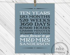 35th Wedding Anniversary Gift For Wife : ideas about 35th Anniversary on Pinterest 35th Wedding Anniversary ...
