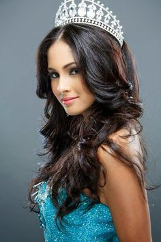Thatiana Diaz - Miss New York USA 2015