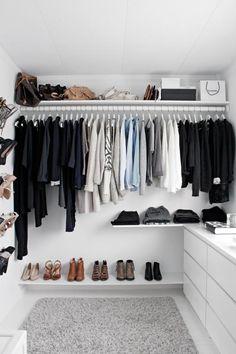 Nina Holst, garderobe, oppbevaring, wardrobe