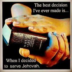 Jehovah online datiert