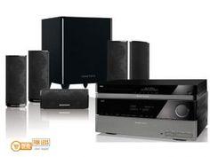 Harman-Kardon HD Fun 5835 Heimkino Soundsystem 3D Blue Ray