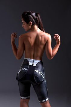 For Rock Racing- cycling clothing line
