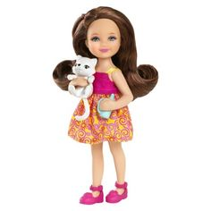 chelsea dolls barbie - Buscar con Google
