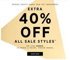 8fd21525ffce8 Black Friday · Madewell  Sale is now an extra 40% off