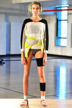VPL Spring 2014 Ready-to-Wear Collection Slideshow on Style.com.  The styling is on point.