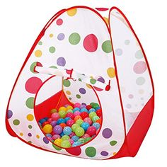 Bovillo Balls Bath Toy Gift for Kids Tent * You can find more details by visiting the image link. #DogToyBalls