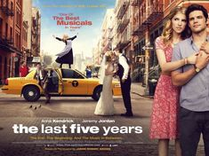 The Last 5 Years (2014)