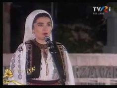 Mariana Anghel - Veniti romani sa cerem dreptul (Live) Folk, Live, My Love, Youtube, Mariana, Popular, Forks, Folk Music, Youtubers