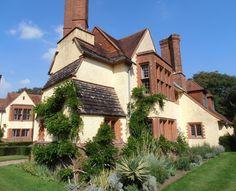 Goddards, Abinger Common