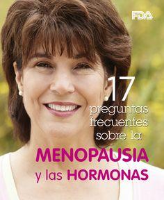 ¿Es el uso de hormonas durante la menopausia adecuado para usted? Lea más al respecto, y luego hable con su médico, su enfermera o su farmacéutico.  http://go.usa.gov/3A4UR