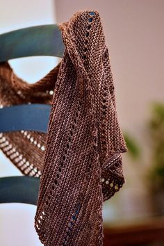 Ravelry: Asterism shawl with Wollmeise Pure - knitting pattern by Janina Kallio.