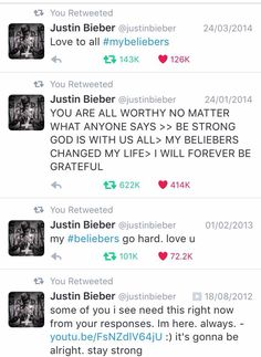All these years and he still loves us