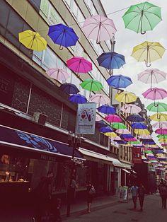 http://www.eyeem.com/p/40909637 #luxembourg #umbrella