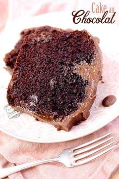 meilleur cake au chocolat