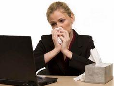 El trabajo puede ser un sitio donde proliferen gérmenes, en especial, el virus de la gripe o cualquier otra enfermedad infectocontagiosa, por ello, será necesario tomar algunas precauciones y realizar una rutina básica de limpieza y desinfección de los espacios.