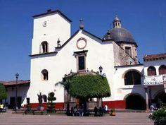 Tacambaro #Michoacán