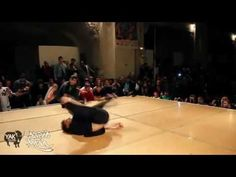 Best Breakdance Championship // bboy