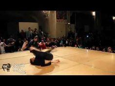 Best Breakdance Championship // bboy